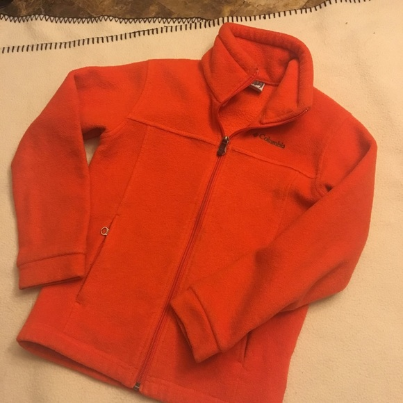 Columbia Other - Boys Columbia Coat.  Size XS I would say size 5